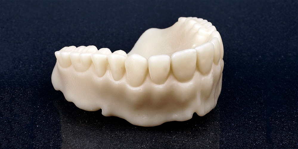 high quality dentures 3d printed economical