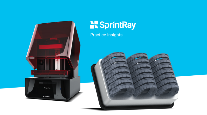 sprintray practice insights