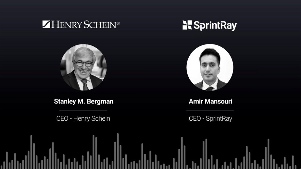 SprintRay and Henry Schein CEO Interview